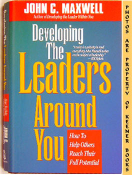 Image for Developing The Leaders Around You (How To Help Others Reach Their Full Potential)