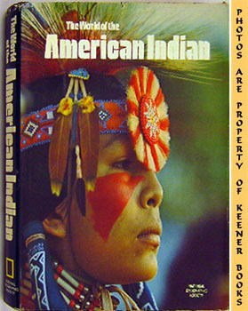 Image for The World Of The American Indian