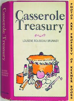 Image for Casserole Treasury