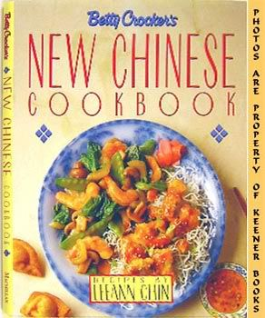 Image for Betty Crocker's New Chinese Cookbook