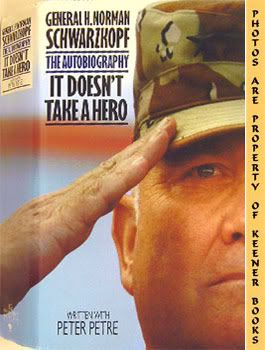 Image for It Doesn't Take A Hero (The Autobiography)