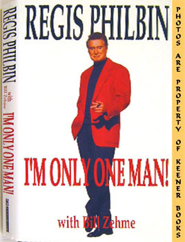 Image for I'm Only One Man!