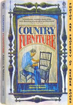 Image for Country Furniture