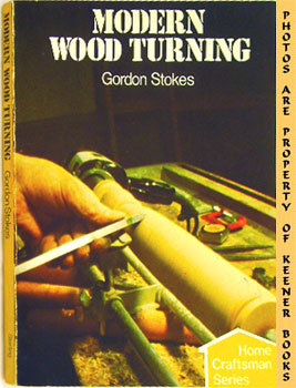 Image for Modern Wood Turning: Home Craftsman Series