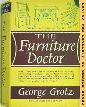 Image for The Furniture Doctor