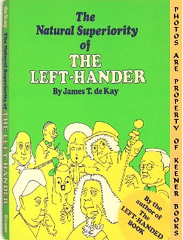 Image for The Natural Superiority Of The Left-Hander