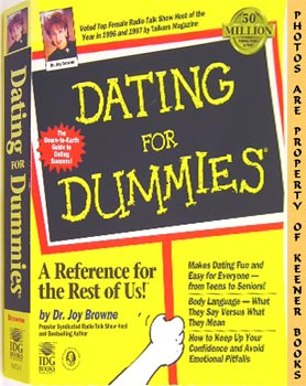 Image for Dating For Dummies