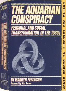 Image for The Aquarian Conspiracy (Personal And Social Transformation In The 1980s)
