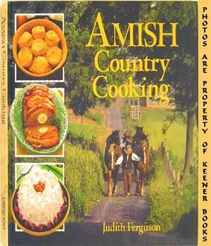 Image for Amish Country Cooking