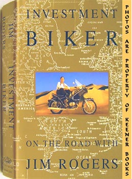 Image for Investment Biker (On The Road With Jim Rogers)
