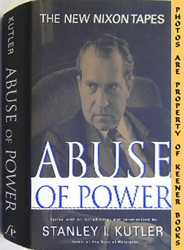 Image for Abuse Of Power (The New Nixon Tapes)