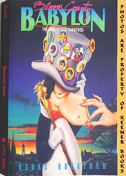 Image for Bloom County Babylon (Five Years Of Basic Naughtiness)