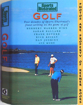 Image for Sports Illustrated Golf : Four Decades Of Sports Illustrated's Finest Writing On The Game Of Golf