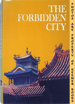 Image for The Forbidden City: Wonders Of Man Series