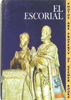 Image for El Escorial: Wonders Of Man Series Series