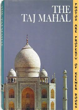 Image for The Taj Mahal: Wonders Of Man Series