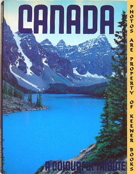 Image for Canada (A Colourful Tribute)