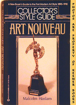 Image for Art Nouveau (Collector's Style Guide)