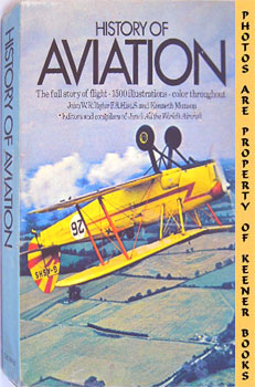 Image for History Of Aviation