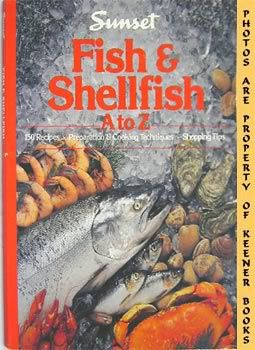 Image for Sunset Fish & Shellfish A To Z
