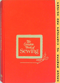 Image for The Complete Book Of Sewing