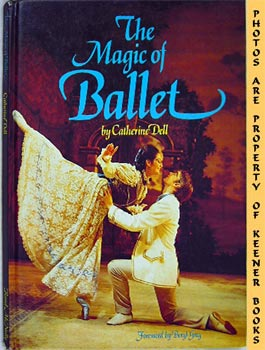 Image for The Magic Of Ballet