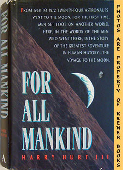 Image for For All Mankind