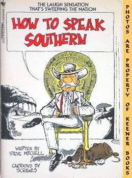 Image for How To Speak Southern
