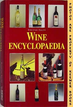 Image for Wine Encyclopaedia