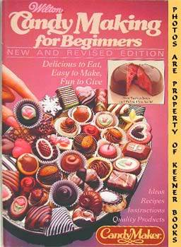 Image for Wilton Candy Making For Beginners