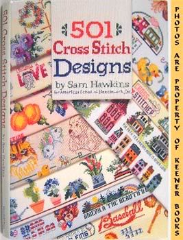 Image for 501 Cross Stitch Designs