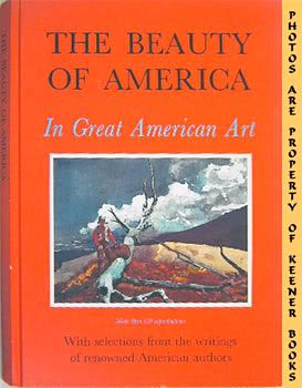 Image for The Beauty Of America (In Great American Art)