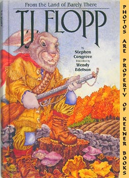 Image for T. J. Flopp (From The Land Of Barely There)