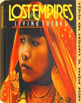 Image for Lost Empires - Living Tribes