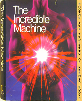 Image for The Incredible Machine