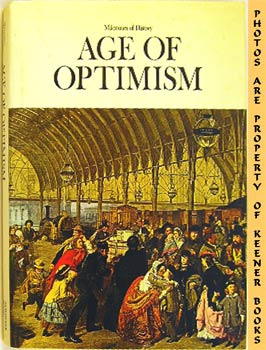 Image for Age Of Optimism (Milestones Of History Series)
