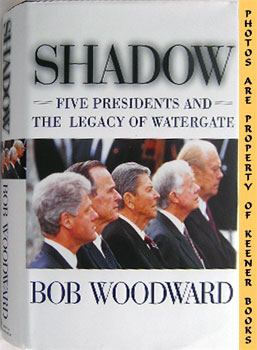 Image for Shadow (Five Presidents And The Legacy Of Watergate)