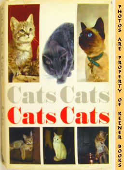 Image for Cats, Cats, Cats, Cats