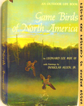 Image for Game Birds Of North America