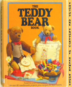 Image for The Teddy Bear Book