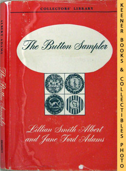 Image for The Button Sampler