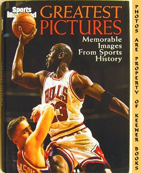 Image for Sports Illustrated Greatest Pictures : Memorable Images From Sports History