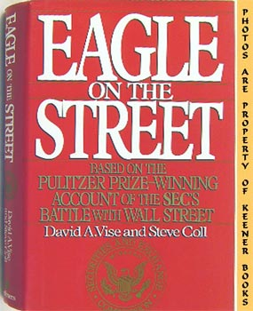 Image for Eagle On The Street