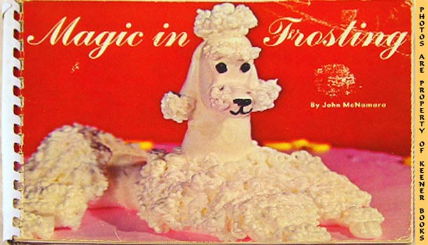 Image for Magic In Frosting