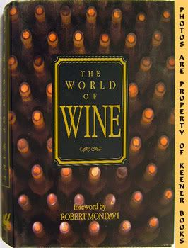 Image for The World Of Wine