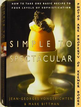 Image for Simple To Spectacular