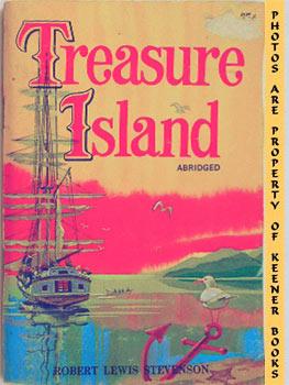 Treasure Island Abridged Famous Classics Story Books Series