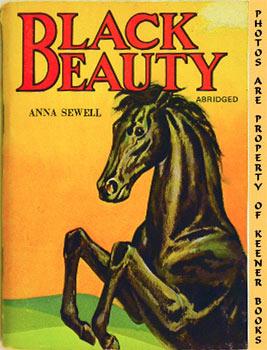 Black Beauty Abridged Famous Classics Story Books Series
