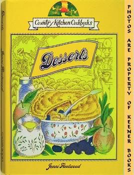 Image for Desserts (Country Kitchen Cookbooks)