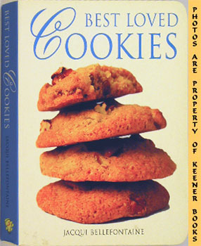 Image for Best Loved Cookies